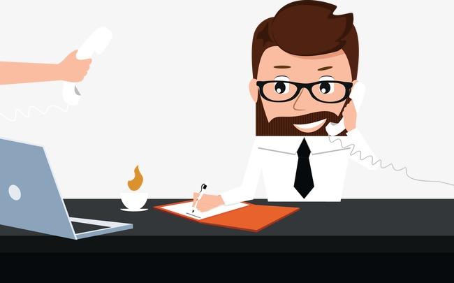 No temas: ¡Atrévete a ser tu propio jefe! – Jaime Esparza